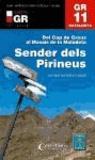 Alfons Barceló Casas - GR 11 Catalunya: sender dels Pirineus.
