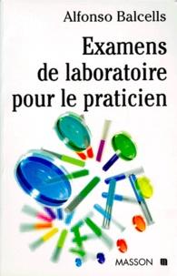 Accentsonline.fr Examens de laboratoire pour le praticien Image