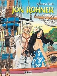 Alfonso Font - Jon Rohner.