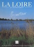 Alfonso Font et  Bayle - La Loire - Le département, perspectives.