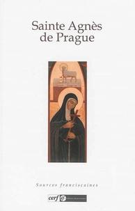 Accentsonline.fr Sainte Agnès de Prague - Vie primitive de sainte Agnès de Bohème Image