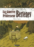 Alfonso Zapico - La Guerre du Professeur Bertenev.