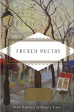 Alfred A Knopf - French Poetry - From Medieval to Modern Times.