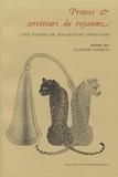 Alfred Adler et Michel Izard - Princes & serviteurs du royaume - Cinq études de monarchies africaines.