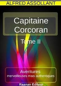 Alfred Assollant - Les Aventures du capitaine Corcoran 2.