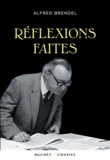 Alfred Brendel - Réflexions faites.