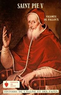 Lemememonde.fr Saint Pie V - Pape de l'ordre des frères prêcheurs Image