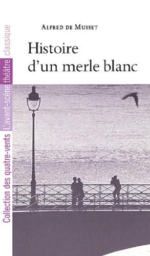 Alfred de Musset - .