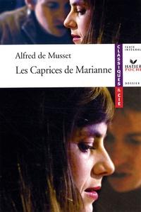 Alfred de Musset - Les Caprices de Marianne (1833).