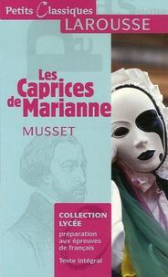 Livres en anglais gratuits télécharger pdf Les Caprices de Marianne par Alfred de Musset DJVU iBook PDB (French Edition)