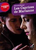 Alfred de Musset - Les caprices de Marianne - 1833.