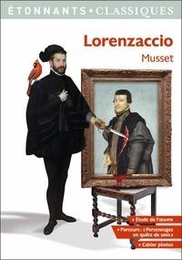Alfred de Musset - Lorenzaccio.