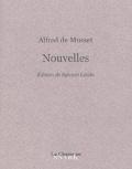 Alfred de Musset - Nouvelles.