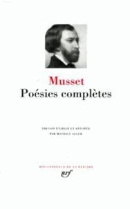 POESIES COMPLETES. Premières poésies, Poésies nouvelles, Poésies complémentaires.pdf
