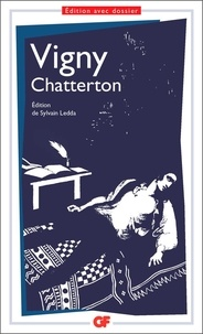 Alfred de Vigny - Chatterton.