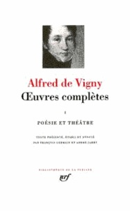 Alfred de Vigny - Oeuvres complètes - Tome 2, Prose.