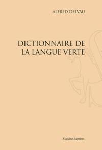 Lemememonde.fr Dictionnaire de la langue verte Image