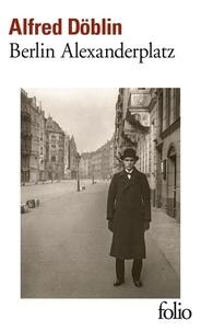 Openwetlab.it Berlin Alexanderplatz - Histoire de Franz Biberkopf suivi d'un texte de Rainer Werner Fassbinder Image