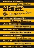 Alfred Eibel - De passage à Paris.