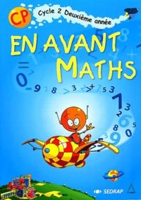 Alfred Errera - En avant maths CP.
