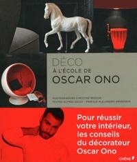 Deedr.fr Déco à l'école Oscar Ono Image