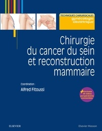 Alfred Fitoussi - Chirurgie du cancer du sein et reconstruction mammaire.