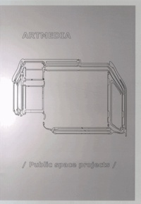 Alfred Gharapetian - Public space projects (2003-2013).
