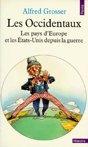 Alfred Grosser - .