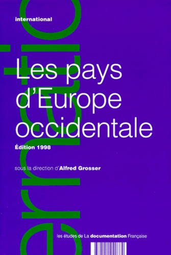 Alfred Grosser et  Collectif - .