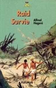 Alfred Hageni - Raid survie.