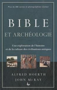 Bible et archéologie - Une exploration de lhistoire et de la culture des civilisations antiques.pdf