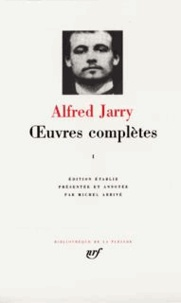 Alfred Jarry - .