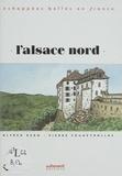 Alfred Kern et Pierre Fougeyrollas - L'Alsace nord.