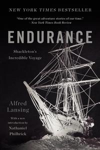 Alfred Lansing - Endurance - Shackleton's Incredible Voyage.