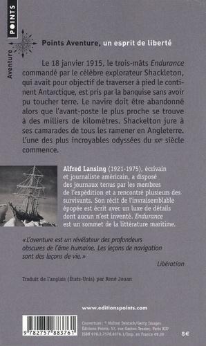 Endurance. L'incroyable voyage de Shackleton