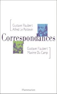Alfred Le Poittevin et Maxime Du Camp - .