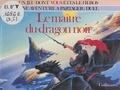 Alfred Leonardi et Anne Mc Caffrey - Le maître du dragon noir.