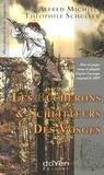 Alfred Michiels et Théophile Schuler - Les bûcherons & schlitteurs des Vosges.