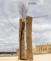 Alfred Pacquement et Frédéric Paul - Penone Versailles.