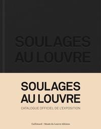Alfred Pacquement - Soulages au Louvre.