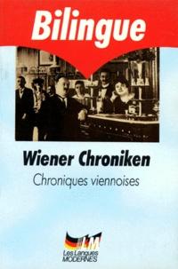 Alfred Polgar et Heimito von Doderer - .