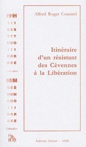 Galabria.be Itinéraire d'un résistant des Cévennes à la Libération Image