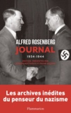 Alfred Rosenberg - Journal 1934-1944.