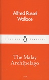 Alfred Russel Wallace - The Malay Archipelago.