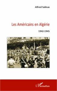Deedr.fr Les Américains en Algérie (1942-1945) Image