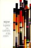 Alfred Wegener - .
