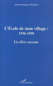 Histoiresdenlire.be L'école de mon village : 1936-1958 - Un élève raconte Image