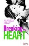 Alfreda Enwy - Breaking My Heart.