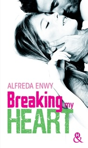 Alfreda Enwy - Breaking My Heart.