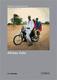Alfredo Caliz - Alfredo Caliz.